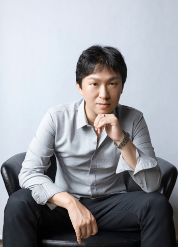 设计师胡骏